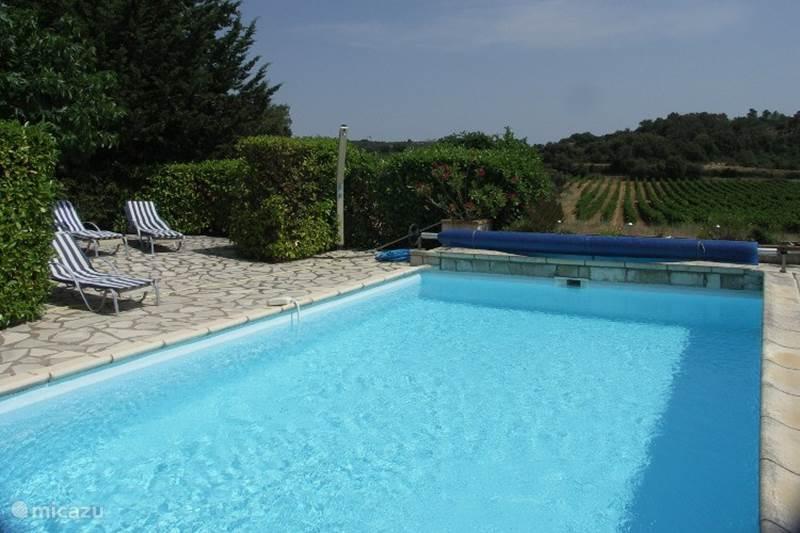Vakantiehuis Frankrijk, Hérault, Assignan Villa Villa Le Pinède