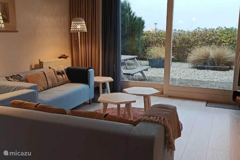Vakantiehuis Nederland, Noord-Holland, Groote Keeten Appartement La Duna