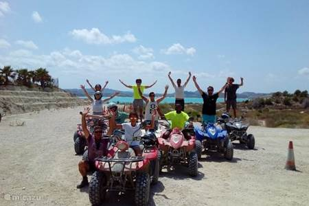 Costa Blanca Quad Tours and Adventures