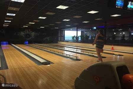 Quesada Bowling