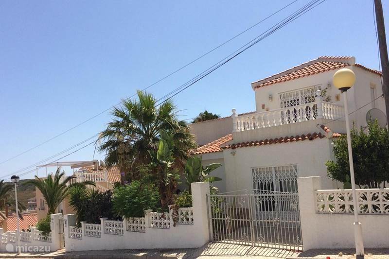 Vacation rental Spain, Costa Blanca, Rojales Villa Villa Ciudad Quesada