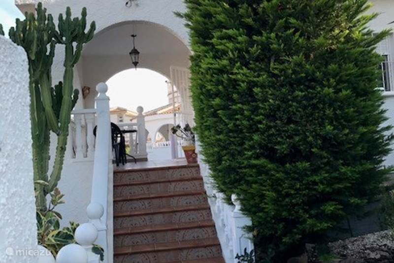 Vakantiehuis Spanje, Costa Blanca, Rojales Villa Villa Ciudad Quesada