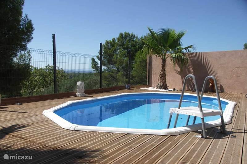 Vakantiehuis Frankrijk, Aude, Ventenac-en-Minervois Villa Villa Itto