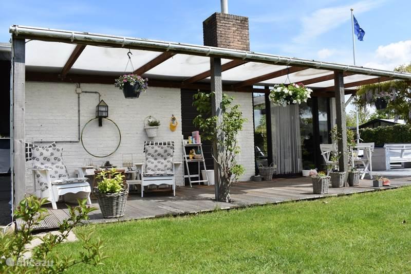 Vakantiehuis Nederland, Zeeland, Scharendijke Vakantiehuis Grevelingenlaan 26