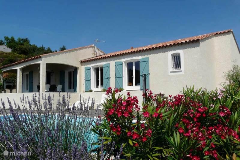 Vacation rental France, Aude, Carcassonne Villa Villa La Vigie