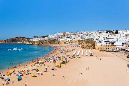 Vakantiehuis Portugal, Algarve, Albufeira - vakantiehuis Casa Albufeira