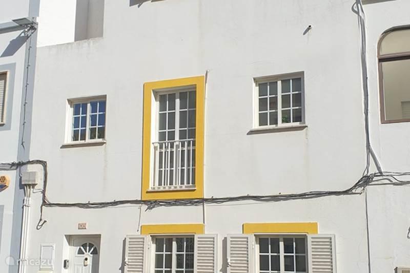 Vakantiehuis Portugal, Algarve, Albufeira Vakantiehuis Casa Albufeira