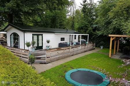Vacation rental Netherlands, Veluwe, Lieren chalet Mooi chalet