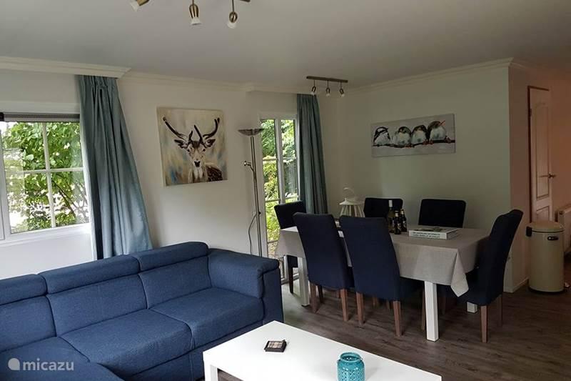 Vakantiehuis Nederland, Veluwe, Lieren Chalet Luxe MooiChalet 4/6-p op de Veluwe