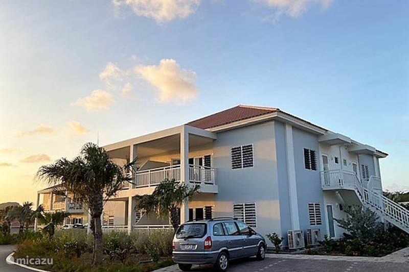 Vacation rental Curaçao, Curacao-Middle, Blue Bay Apartment Happy Rest # 32