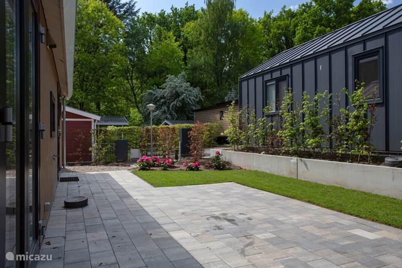 Vakantiehuis Nederland, Utrecht, Rhenen Chalet Luxe Eco Cottage - 83
