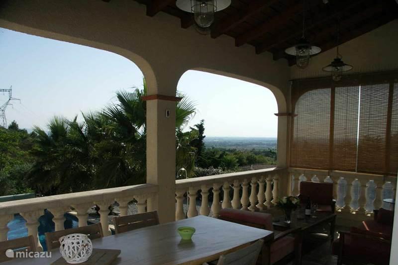 Vakantiehuis Frankrijk, Hérault, Oupia Villa Villa L'Entente