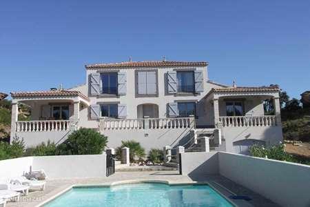 Vakantiehuis Frankrijk, Hérault – villa  Villa Les Pyrénées