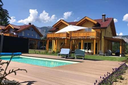 Vakantiehuis Oostenrijk – vakantiehuis Casa Drei Mädel