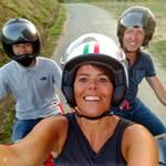 Jeroen, Anne-Marie & Daan van der Geest