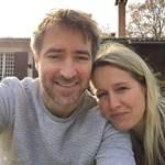 Kate & Eldon Cholmondeley-Smith