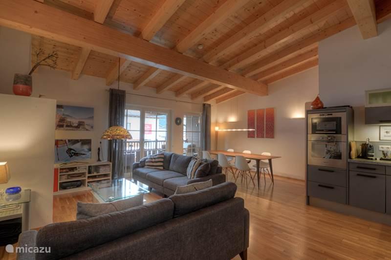 Vacation rental Austria, Salzburgerland, Kaprun Apartment Ski & Golf Apartment Top24