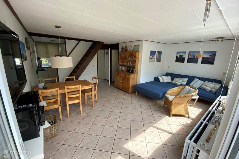 Vakantiehuis Nederland, Zeeland, Brouwershaven Bungalow Botterlaan 13