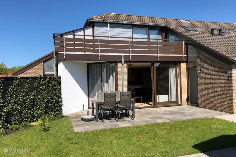 Vakantiehuis Nederland, Zeeland, Brouwershaven Vakantiehuis  Herckenstein 71