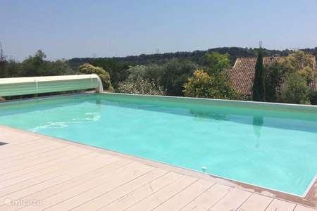 Vakantiehuis Frankrijk, Hérault – villa  Villa Vue de l'Occitanie