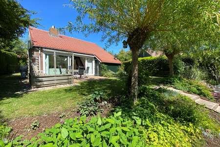 Vakantiehuis Nederland, Zeeland, Brouwershaven vakantiehuis Randmeerlaan 8