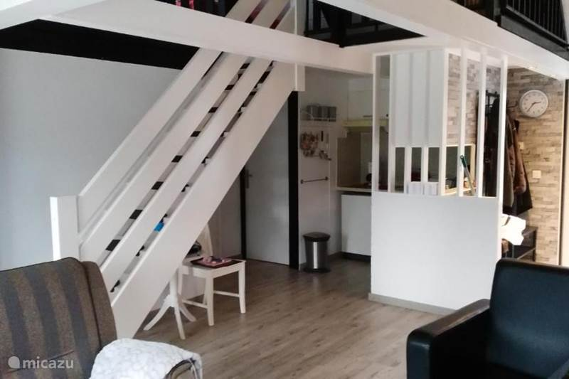 Vakantiehuis Nederland, Limburg, Simpelveld Bungalow Vakantiebungalow Luna Zuid Limburg