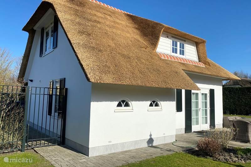 Vakantiehuis Nederland, Zeeland, Kamperland Villa ZeelandhuisaanZee