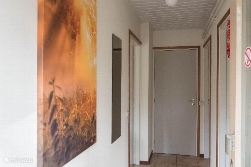 Vakantiehuis Nederland, Noord-Brabant, Heesch Vakantiehuis Keizergans