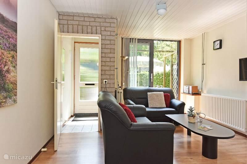 Vakantiehuis Nederland, Noord-Brabant, Heesch Bungalow Bosfazant
