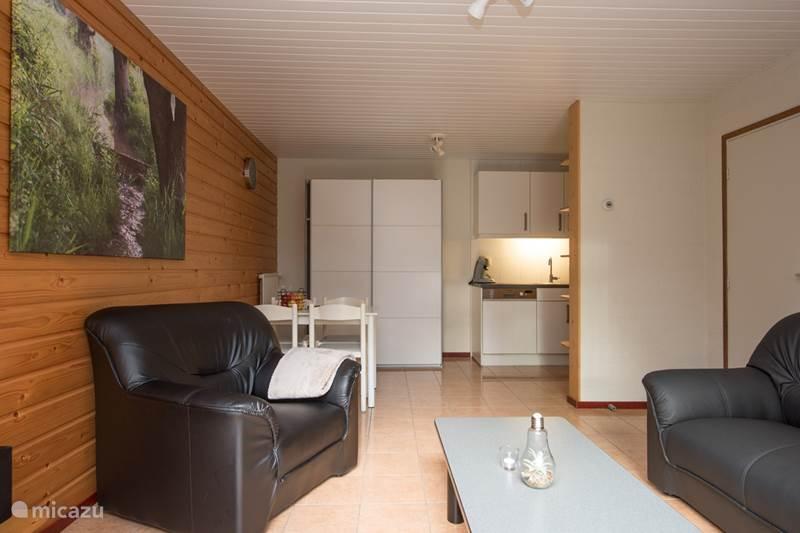 Vakantiehuis Nederland, Noord-Brabant, Heesch Bungalow Goudfazant