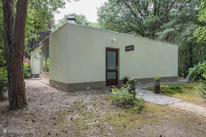 Vakantiehuis Nederland, Noord-Brabant, Heesch Bungalow Kraanvogel