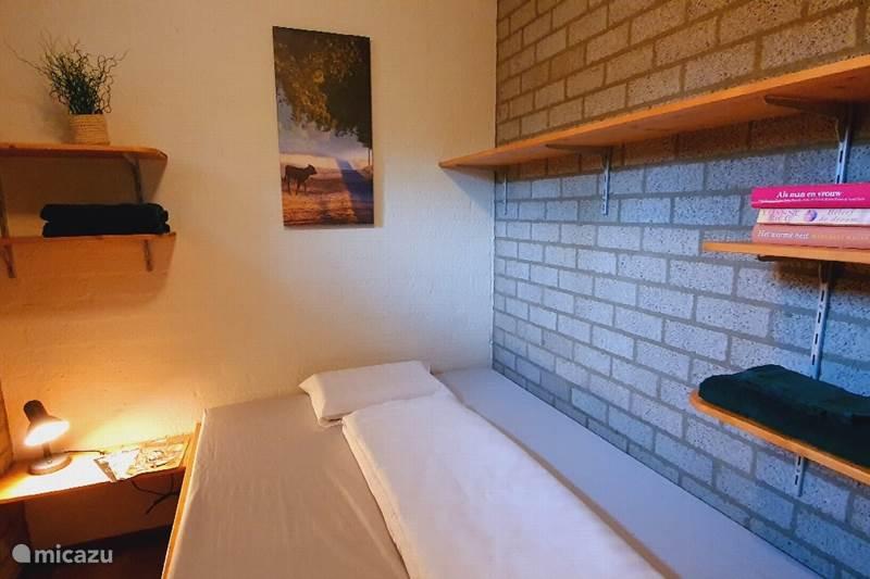 Vakantiehuis Nederland, Noord-Brabant, Heesch Bungalow Zwarte Zwaan