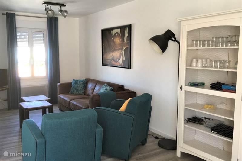Vakantiehuis Frankrijk, Vendée, Les Sables-d'Olonne Appartement l' Ensoleille