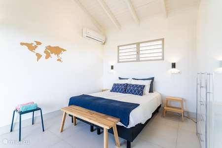 Vakantiehuis Bonaire, Bonaire, Belnem appartement Point Square Bonaire