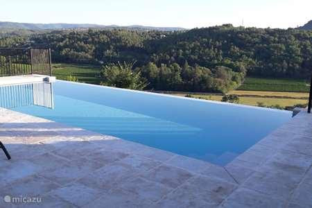 Vakantiehuis Frankrijk, Ardèche, Les Vans vakantiehuis La Cigale