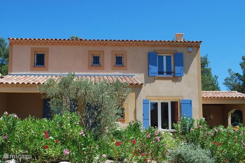 Vakantiehuis Frankrijk, Vaucluse, Saumane-de-Vaucluse Villa Les Demeures du Luc 307
