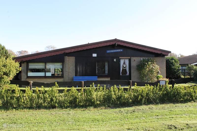 Vakantiehuis Nederland, Noord-Holland, Julianadorp aan Zee Bungalow De Stormvogel