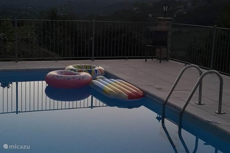 Vakantiehuis Frankrijk, Ardèche, Les Vans Vakantiehuis Le Cypres