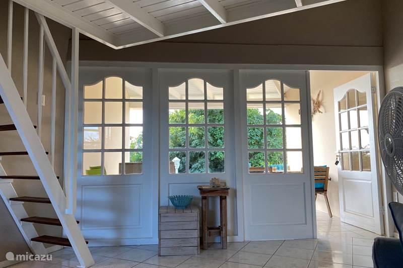 Vacation rental Curaçao, Banda Ariba (East), Santa Catharina Apartment Fresh apartment in a quiet resort