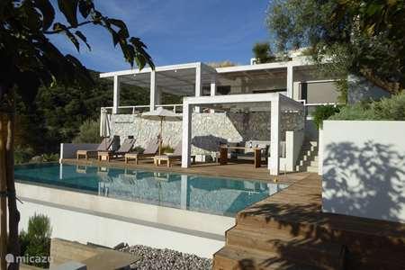 Vakantiehuis Griekenland, Centraal Griekenland, Paleros villa Villa Tzoulia