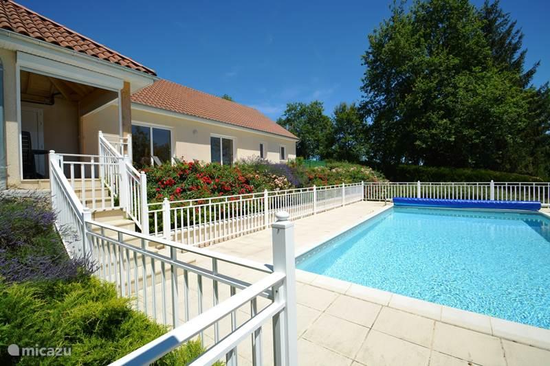 Vakantiehuis Frankrijk, Dordogne, Terrasson Vakantiehuis La Lavanderaie