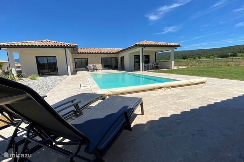 Vakantiehuis Frankrijk, Vaucluse, Blauvac Villa Villa Dumoulin