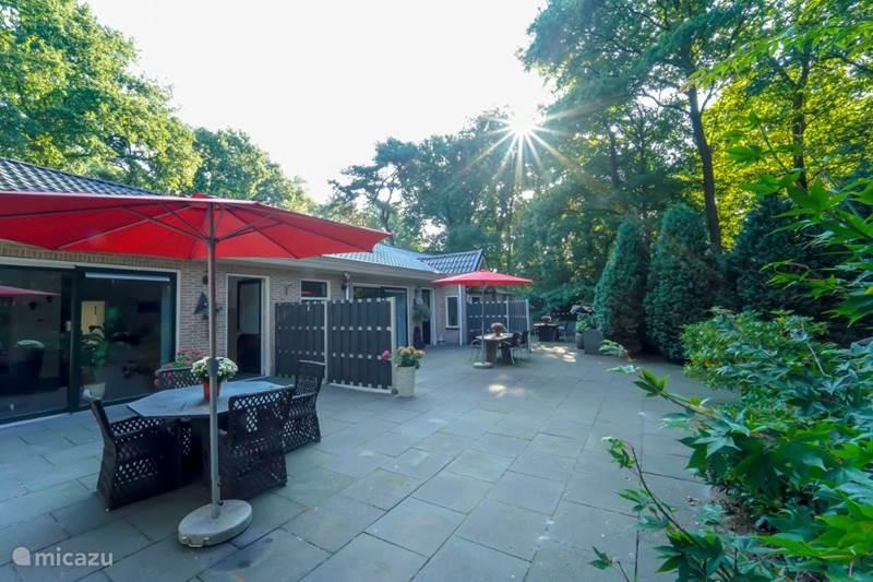 Vakantiehuis Nederland, Drenthe, Zuidlaren Bungalow Rendez-Vous