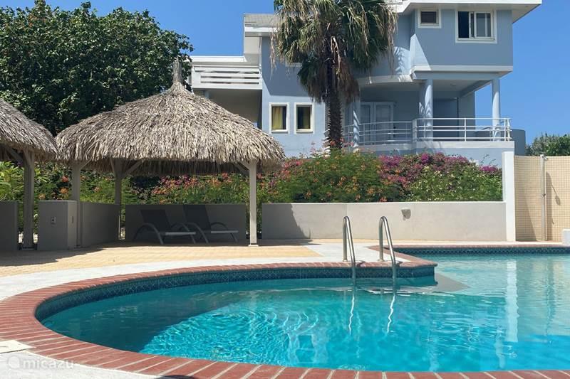 Ferienwohnung Curaçao, Banda Ariba (Ost), La Privada (Mambo Beach) Villa Villa im Resort in der Nähe von Mambo Beach
