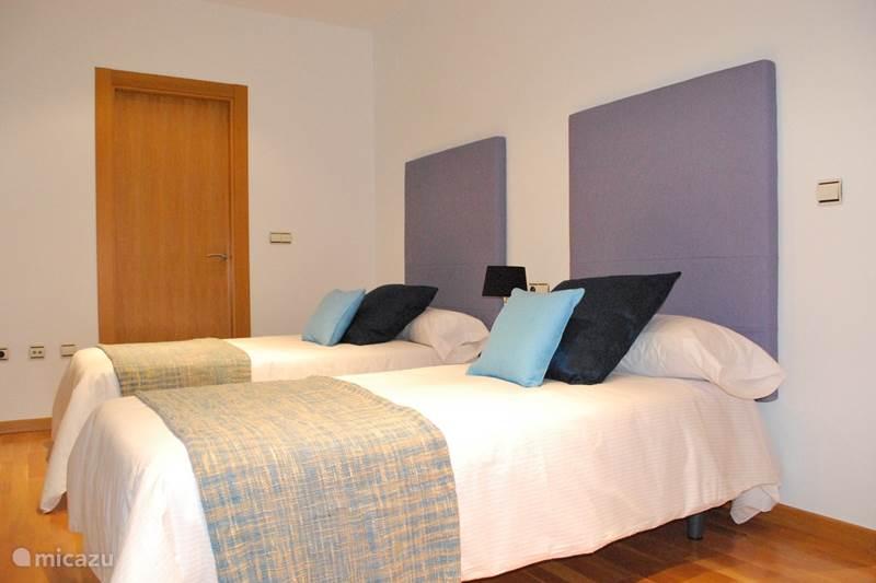 Vakantiehuis Spanje, Costa Blanca, Finestrat Villa Altos De Finestrat