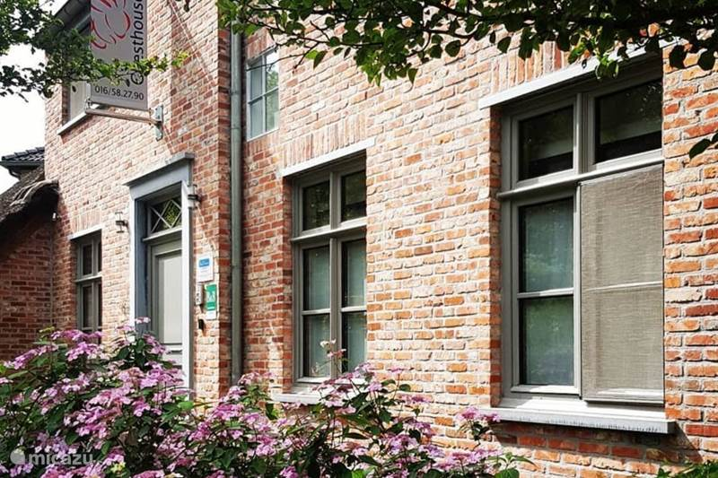 Vakantiehuis België, Vlaams-Brabant, Haasrode Vakantiehuis De Rode Haas Logies