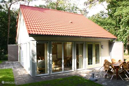 Vakantiehuis Nederland, Friesland, Oudemirdum bungalow Koekoek