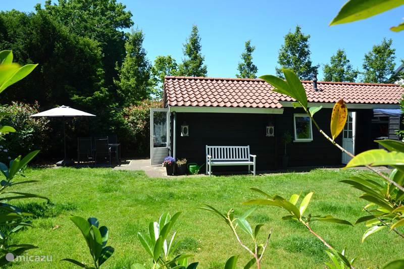 Vakantiehuis Nederland, Noord-Holland, Bergen Vakantiehuis Hermitage