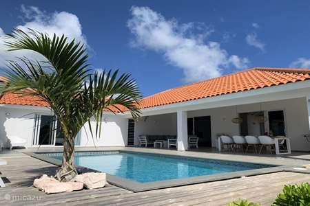 Vakantiehuis Curaçao, Banda Ariba (oost), Jan Thiel villa Villa Caribe