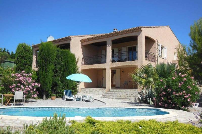 Vakantiehuis Frankrijk, Hérault, Olonzac-Beaufort Villa Villa Fauve